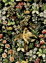 Product: WP20057-Floral Tapestry