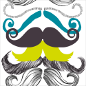 Product: WP20089-Different Moustaches