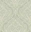 Product: MA91004-Paisley Damask