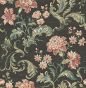 Product: MA90700-Floral Scroll