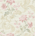 Product: MA90712-Floral Scroll