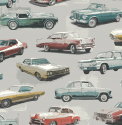 Product: TH52801-Detroit Cars