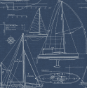 Product: TH51407-Cape Cod Boats