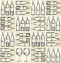 Product: TH52105-Napa Bottles