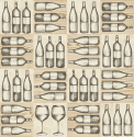 Product: TH52106-Napa Bottles