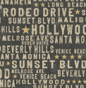Product: TH53505-Hollywood