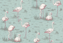 Product: 666044-Flamingos