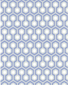 Product: 668054-Hicks Hexagon