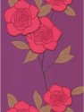 Product: 696124-Paper Roses