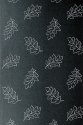Product: ETCNW083-Etched Leaf