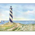 Product: CT46071B-Coastal Lighthouse