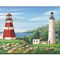 Product: CT46081B-Lake Lighthouse