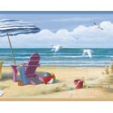 Product: CT46091B-Summer at The Beach