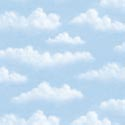 Product: CT47076-Puffy Clouds
