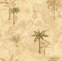 Product: CT47531-Tropical Palm Trees