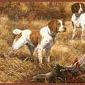 Product: FG35591B-Hunting Spaniels