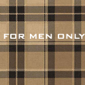 Collectie: For Men Only
