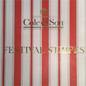 Collectie: Festival Stripes
