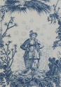 Product: LW89152-Chinese Toile