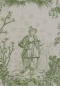 Product: LW89154-Chinese Toile