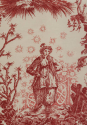 Product: LW89155-Chinese Toile