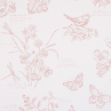 Product: LWP62214W-Nature Study Toile