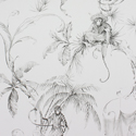 Product: NCW420505-Barbary Toile