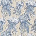 Product: T13168-Jellyfish Bloom