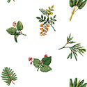 Product: T1645-Island Leaves