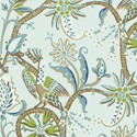 Product: T24360-Peacock Garden