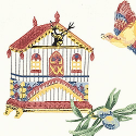 Product: T3119-Birdcage
