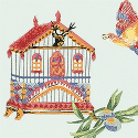 Product: T3121-Birdcage