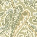 Product: T3355-Winchester Paisley