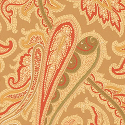 Product: T3357-Winchester Paisley