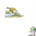 Product: T3919-Wading Birds