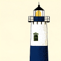Product: T3929-Lighthouse