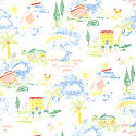 Product: T3955-Vacation