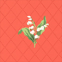 Product: T5110-Lily of the Valley
