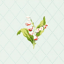 Product: T5112-Lily of the Valley