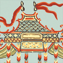 Product: T5307-Tea House