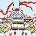 Product: T5309-Tea House