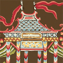 Product: T5310-Tea House