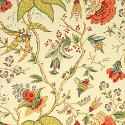 Product: T5341-Chinoiserie Floral