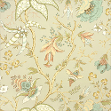 Product: T5345-Chinoiserie Floral