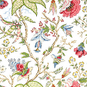 Product: T5366-Chinoiserie Floral