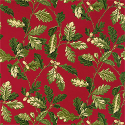 Product: T5618-Oak Leaves