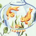 Product: T6145-Fishbowl