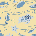Product: T6718-Something Fishy