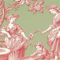 Product: T6907-Springfield Toile