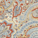Product: T9013-Charlton Paisley